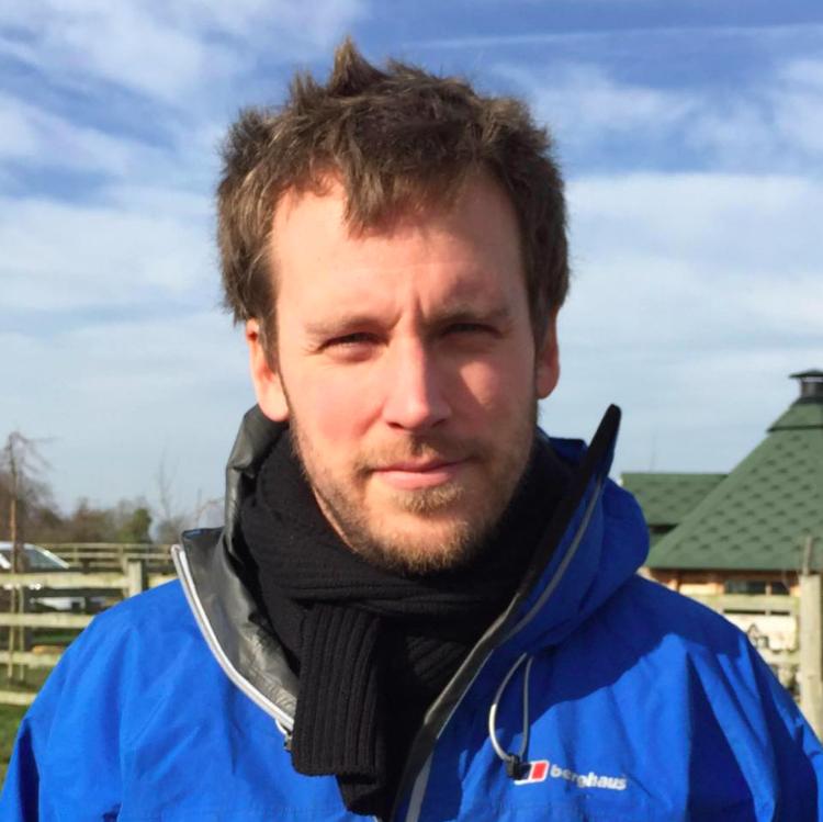 Chris photo March 2015
